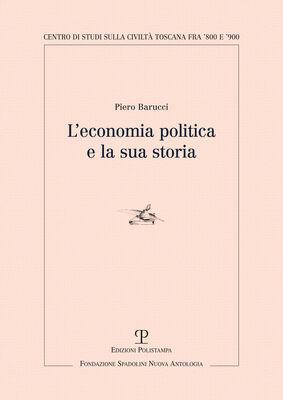 L' economia politica e la sua storia