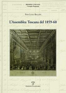 L' assemblea Toscana del 1859-60
