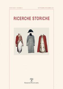 Antondemarirreguera.es Ricerche storiche (2013). Vol. 3 Image