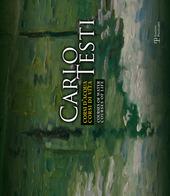 Carlo Testi. Corsi d'acqua, corsi di vita. Edzi. italiana e inglese
