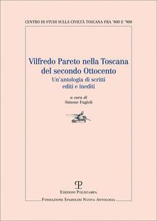 Ipabsantonioabatetrino.it Vilfredo Pareto nella Toscana del secondo Ottocento. Un'antologia di scritti editi e inediti Image