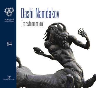 Libro Dashi Namdakov transformation