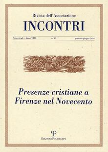 Incontri (2016). Vol. 15.pdf