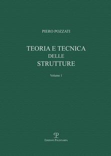 Voluntariadobaleares2014.es Teoria e tecnica delle strutture . Vol. 1: Preliminari e fondamenti. Image