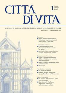 Città di vita. Vol. 1: Gennaio-Febbraio..pdf