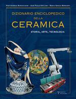 Dizionario enciclopedico della ceramica. Storia, arte, tecnologia. Vol. 4: QRSTUVWYZ.