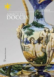 Amici di doccia. Quaderni. Ediz. italiana e francese (2017). Vol. 10
