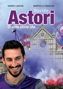Librisulladiversita.it Davide Astori. Ci sono storie che... Image