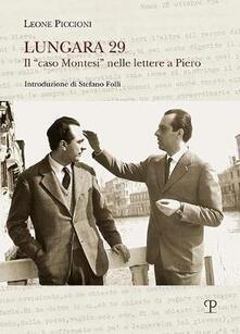 Premioquesti.it Lungara 29. Il