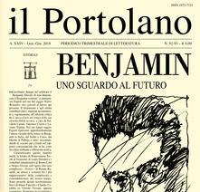 Il portolano (2018). Vol. 92-93: Gennaio-giugno..pdf