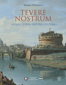 Lpgcsostenible.es Tevere nostrum. Acqua, storia, natura, cultura Image