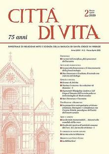 Ascotcamogli.it Città di vita (2020). Vol. 2: Marzo-Aprile. Image