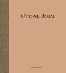 Lpgcsostenible.es Ottone Rosai. Pittore di figura Image