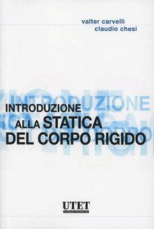 Listadelpopolo.it Introduzione alla statica del corpo rigido Image