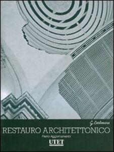 Trattato di restauro architettonico. Primo aggiornamento. Con CD-ROM. Vol. 9: Grandi temi del restauro.