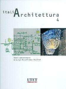 Italiarchitettura. Vol. 4