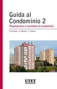 Regolamento e assemblea del condominio