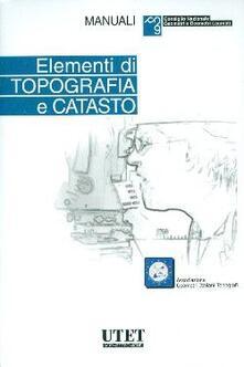 Secchiarapita.it Elementi di topografia e catasto Image