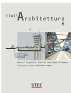 Italiarchitettura. Vol. 6