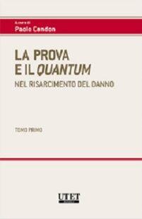 La prova e il quantum nel risarcimento del danno