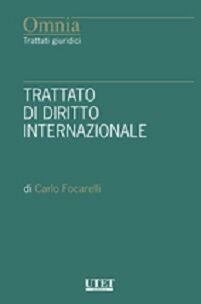 Trattato di diritto internazionale