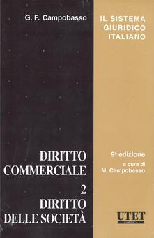 Diritto commerciale. Vol. 2: Diritto delle società..pdf