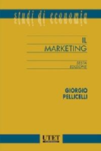 Il Il marketing - Pellicelli Giorgio - wuz.it
