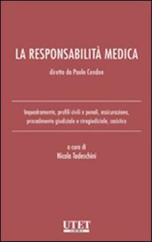 Rallydeicolliscaligeri.it La responsabilità medica Image