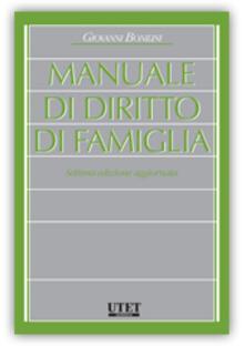 Premioquesti.it Manuale di diritto di famiglia Image