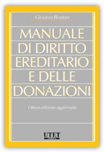 Manuale di diritto ereditario e delle donazioni