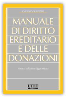 Equilibrifestival.it Manuale di diritto ereditario e delle donazioni Image