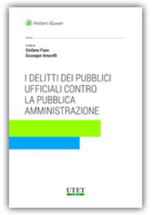 Promoartpalermo.it I delitti dei pubblici ufficiali contro la pubblica amministrazione Image