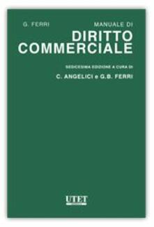 Winniearcher.com Manuale di diritto commerciale Image