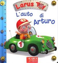 L' L' auto di Arturo