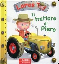 Il Il trattore di Piero
