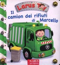 Il Il camion dei rifiuti di Marcello