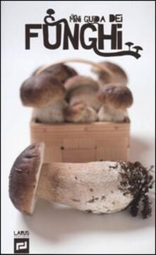 Grandtoureventi.it Mini guida dei funghi Image