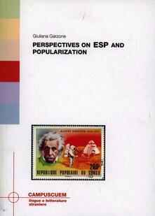 Voluntariadobaleares2014.es Prospectives on ESP and popularization Image