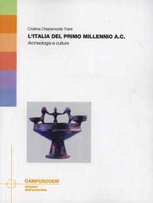 Mercatinidinataletorino.it L' Italia del primo millennio A.C.. Archeologia e culture Image