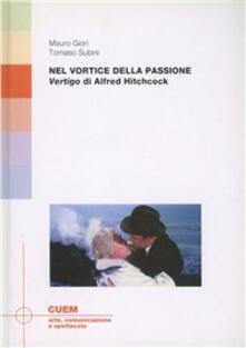 Grandtoureventi.it Nel vortice della passione. «Vertigo» di Alfred Hitchcock Image