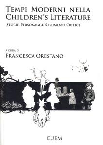 Libro Tempi moderni nella Children's Literature