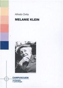 Libro Melanie Klein Alfredo Civita