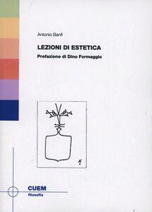 Lezioni di estetica