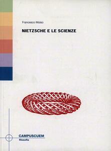 Promoartpalermo.it Nietzsche e le scienze Image