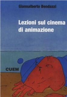 Squillogame.it Lezioni sul cinema di animazione Image