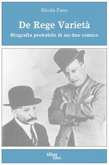 De Rege varietà. Biografia probabile di un duo comico.pdf