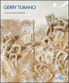 Gerry Turano. Ediz. illustrata - copertina