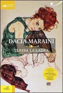 Teresa la ladra. Con CD Audio.pdf