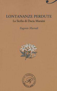 Lontananze perdute. La Sicilia di Dacia Maraini.pdf