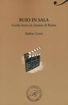 Amatigota.it Buio in sala. Guida breve ai cinema di Roma Image